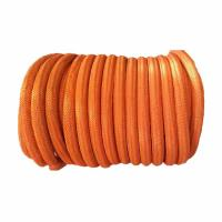 China High Strength Hmpe Mooring Ropes 10% Spliced Strength All Sizes Available wholesale