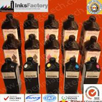 China UV Cuarble Ink for Agfa Anapurna (SI-MS-UV1215#) wholesale