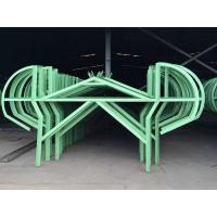 Wholesale U Channel Green Workshop Steel Structures For Railway Station from china suppliers