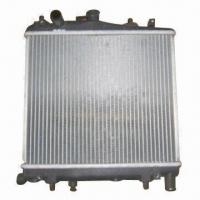 China Radiator for Various Cars, High Standard and First Grade Material wholesale