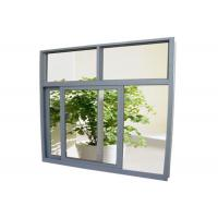 China 6005 T5 Aluminium Window Profiles , Mill Finished Window Aluminium Frame wholesale