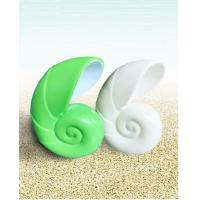 China Sea Snail Ultrasonic Pet Trainer Shape Outdoor Indoor Ultrasonic Dog Anti Bark wholesale