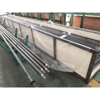 Quality ASME SB163 UNS N04400 MONEL 400 Finned Tube For Heat Exchanger for sale