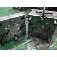 OEM Injection Mold Design Injection Moulding Process For Plastic Parts Production