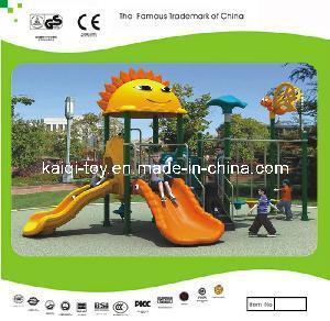 China En/CE Standard Animal Series Outdoor Playground Equipment wholesale