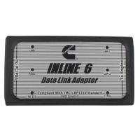 Buy cheap 2018 8.3 Latest Software Version Truck Diagnostic Tool Cummins INLINE 6 Data from wholesalers