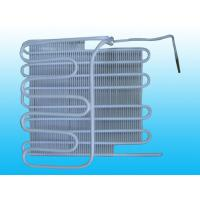 Buy cheap Copper Coated Bundy Tube Refrigeration Evaporators , OEM / ODM from wholesalers