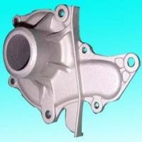 China Aluminum Mitsubishi Starter Automobile Engine Components Aluminum Injection Molding wholesale