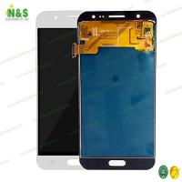 China Original samsung galaxy j5 Mobile Phone LCD Screen with digitizer assembly on sale