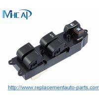 China Electric Auto Power Window Switch , Window Lifter Switch 84820-60090 84820-AA011 wholesale