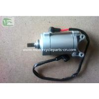 China Starter Motor Assembly Motorcycle Engine Parts for CG125 CG200 CG150 on sale