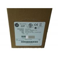 China AB Variable Frequency Inverter 22F A2P5N103 240V AC Rated Input Voltage wholesale