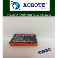 China Axial Load Timken Taper Roller Bearings P5 , Single Row Z3 And High-speed wholesale