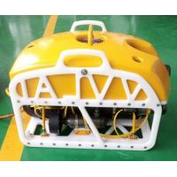 China Underwater ROV VVL-V600-4T,200M Diving Depth,600M optional,Customized Robot For Sea Inspection and Underwater Project wholesale