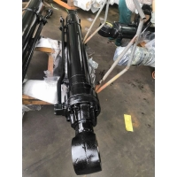 Buy cheap 3588503 caterpillar cat E345 E349D bucket hyraulic cylinder hydraulic componennt from wholesalers