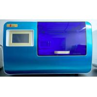 Quality Touch Screen Automated Nucleic Acid Extraction Instrument 96 Flux High Tech for sale
