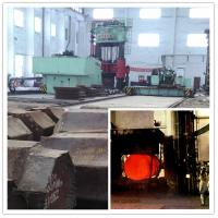 Forged Shell Heavy Steel Forgings Special Sizes Manufacturing & Mining Cylinder Forgings