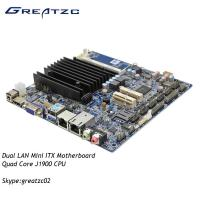 China Quad Core CPU ATX Motherboard / Server Motherboard With HDMI VGA wholesale