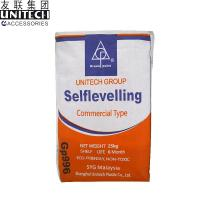 China Green Point flooring self-leveling cement levelling compound screed on sale