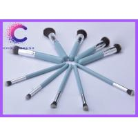 China Cleaning  Luxury makeup brush sets , beauty cosmetics brush set wholesale