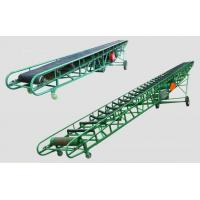 China DY reliable quality heat resistant conveyor belt wholesale