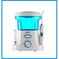 Professional Water Flosser Rechargeable Oral Irrigator with High Capacity