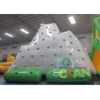 China White Inflatable Water Toys wholesale