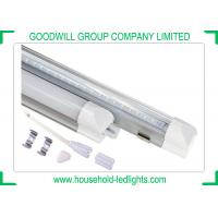 Buy cheap Integrated 4 Foot LED Tube T8 , Tube Lights LED For Home Power Driver Inside from wholesalers