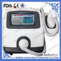 Wholesale Touch Screen E-light Beauty Machine For Skin Rejuvenation, Face Lifting from china suppliers