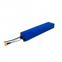China UN38.3 7500mAh 36V Lithium Ion Battery Pack 1C Discharge NMC 18650 wholesale