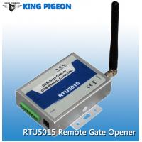 China GSM 3G Gate Opener wholesale