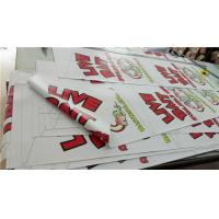 China High Resolution Double Sided Banner Printing On Vinyl Water Resistant wholesale