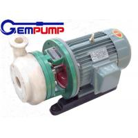 China CDLF-PB Multistage High Pressure Pumps for Water-cooled mute , water treatment pump wholesale