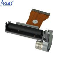 China 2-inch thermal printer mechanism, portable printer mechanism,POS printer mechanism wholesale