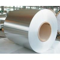China Non Magnetic SS304 Stainless Steel Strapping With Chemical Analysis wholesale