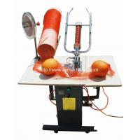 China Double Pneumatic Mesh Bag Clipping Machine wholesale