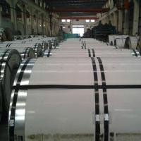 China ASTM 304 SB NO.4 Grinding Stainless Steel Coil Plate Thickness 0.3mm - 3.0mm / 304 304L SS Coil Plate in Bulk Stock wholesale
