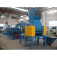 China Waste PET bottle Recycling Machine wholesale
