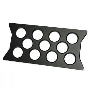 China CNC Machining Camera Slider Parts For Photography Accessories cnc machining aluminum wholesale