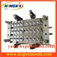 China PP preform mold with hot runner wholesale
