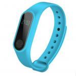 IP67 Waterproof Heart Rate Monitor Fitness Tracker Bluetooth Band M2 Smart