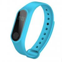 Quality IP67 Waterproof Heart Rate Monitor Fitness Tracker Bluetooth Band M2 Smart for sale