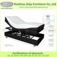 China 180KG High Loading Capacity Smart HiLo Electric Adjustable Bed on sale