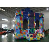 China Durable Birthday Party Inflatable Bounce House For Children Amazing wholesale