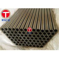 China STKM 11A Cold Drawn Drawn Over Mandrel Steel Tubing For Mechanical Purpose wholesale