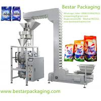 China New design good performance Washing powder packing machine wholesale