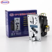 China General coin mechanism for wifi vending machine on sale
