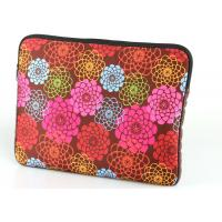 Customized Environment Friendly Colorful Printing Neoprene NoteBook Computer Case and bag