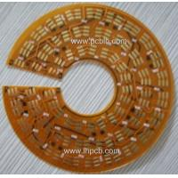 Buy cheap LED flexilbe pcb | FPC from wholesalers