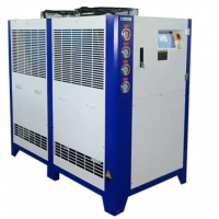 China Low Noise 20L/Min 5HP 3p Circulating Ice Water Machine wholesale